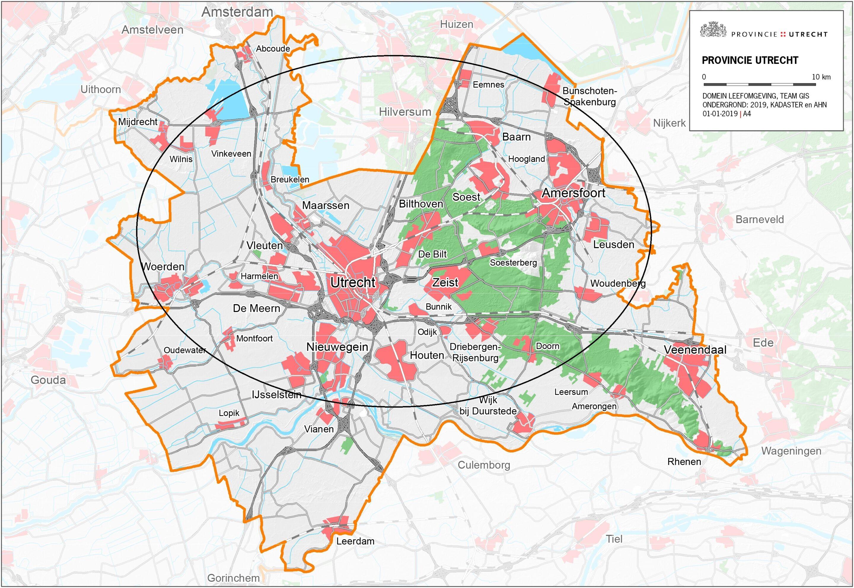 Gideons Utrecht