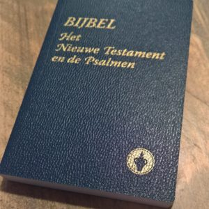 Gideon Bijbel, Bijbel, Gideons, Zakbijbel