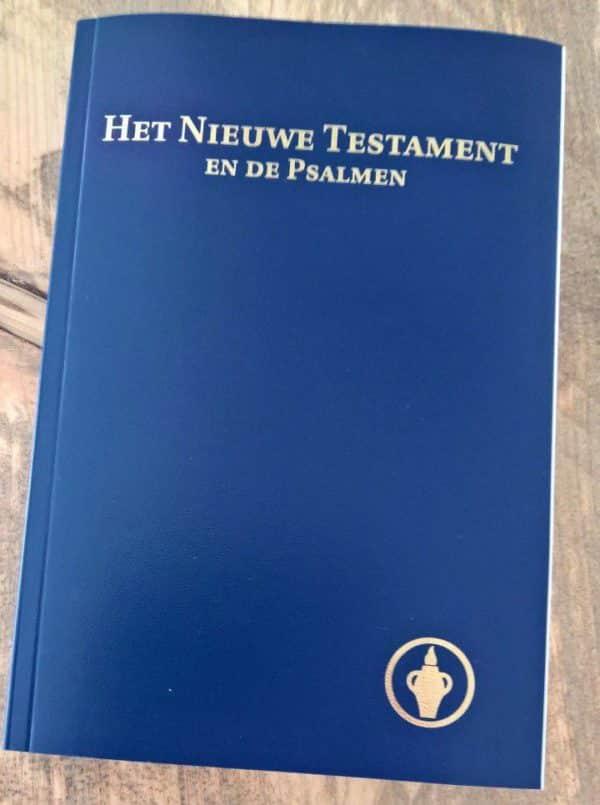 Bijbel, Grootletter, Gideon,