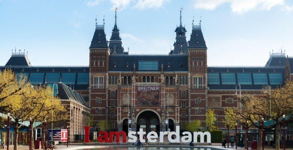 Gideons, Amsterdam